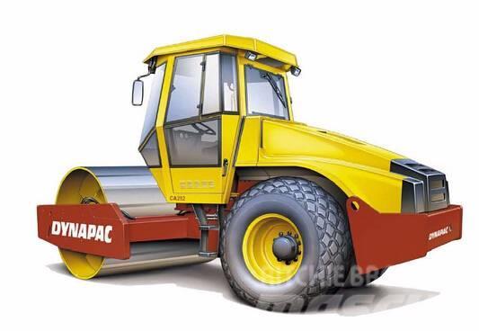 Dynapac CA252D