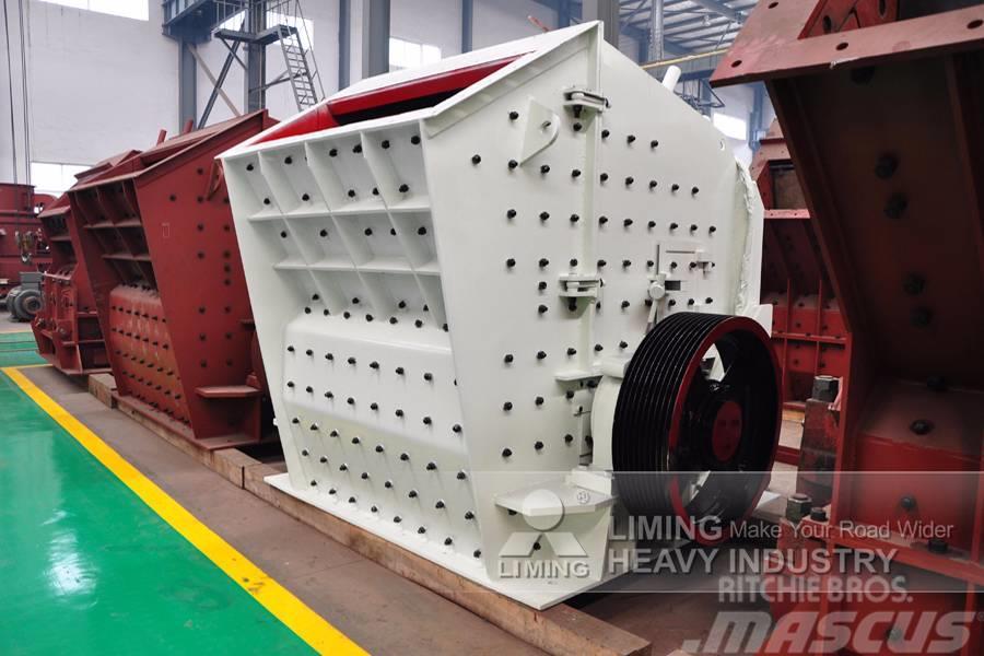 Liming PFW1214Ⅲ Trituradora de impacto