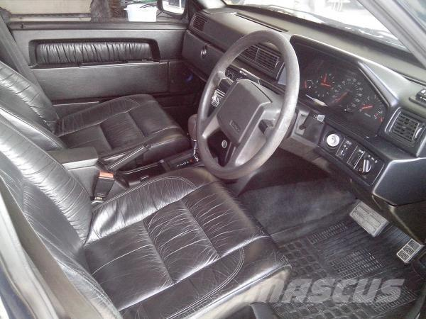 volvo 940 91 occasion prix 5 183 voiture volvo 940 91 vendre mascus france. Black Bedroom Furniture Sets. Home Design Ideas