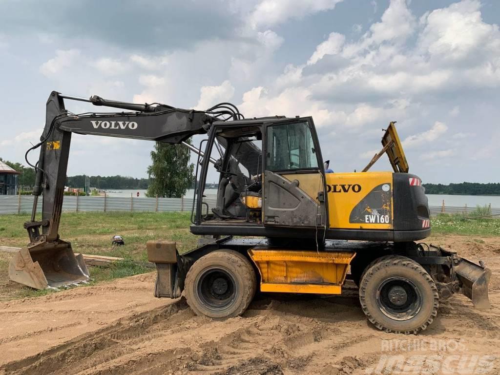 Volvo EW 160