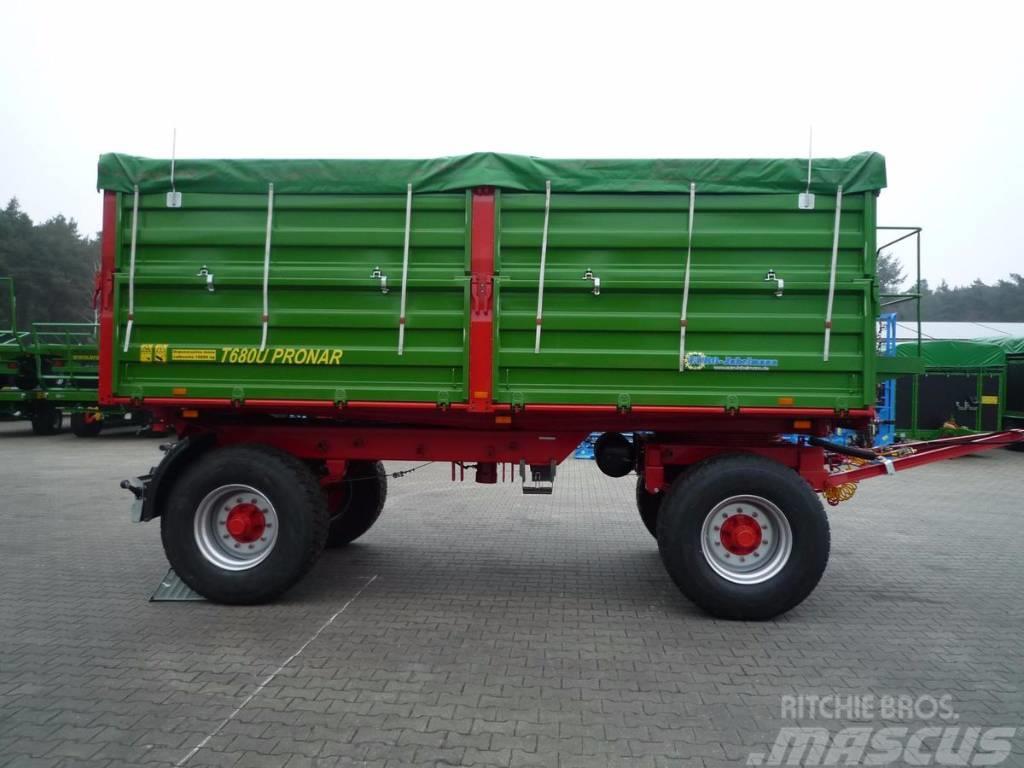 Pronar T680 U