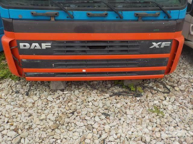 DAF XF 95 Hood 1400004 1309400 564005 XF5145
