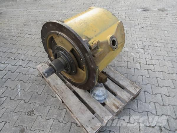 Caterpillar D 11N GEARBOX * NEW RECONDITIONED *