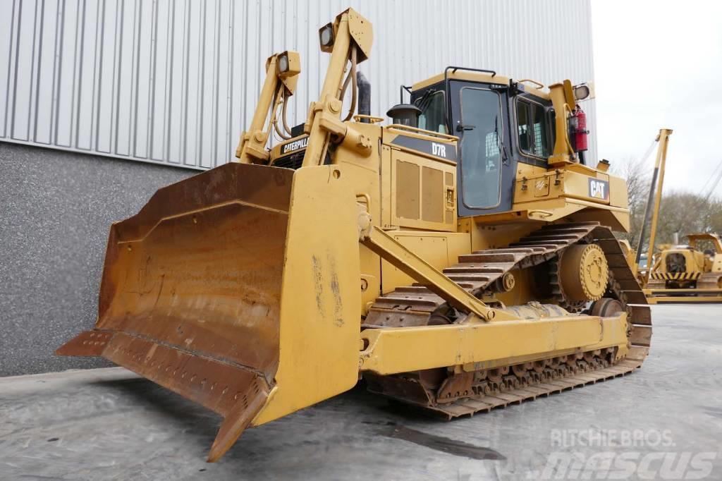 Caterpillar D7R II