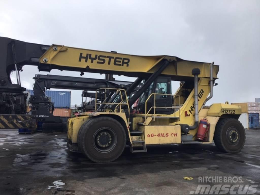 Hyster RS46-41LSCH