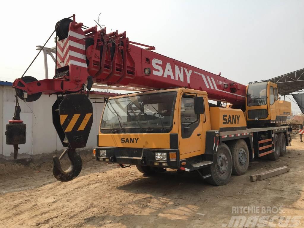 Sany QY50C