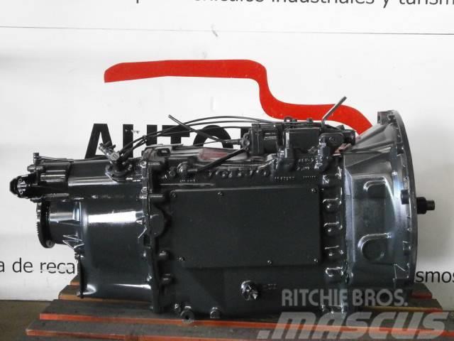 Volvo SR 1400