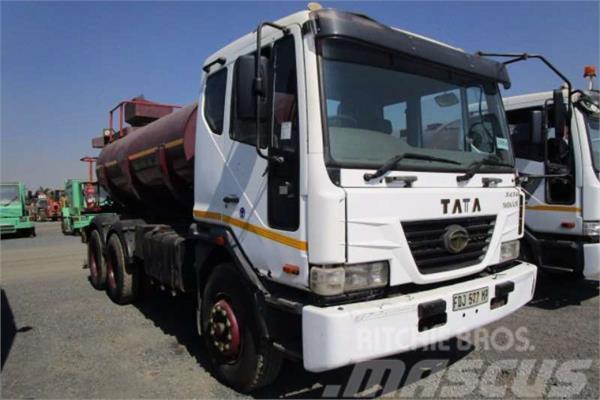 Tata Novus 3434