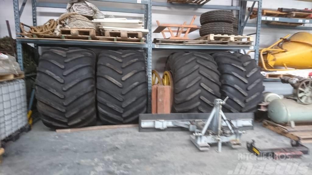 Michelin 1050 50 r32