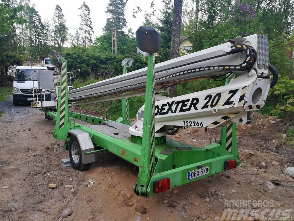 Dexter 20 Z