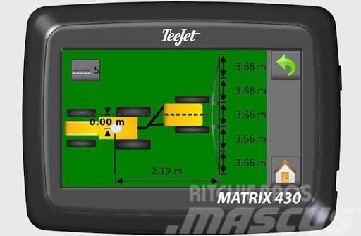[Other] TeeJet Matrix 430