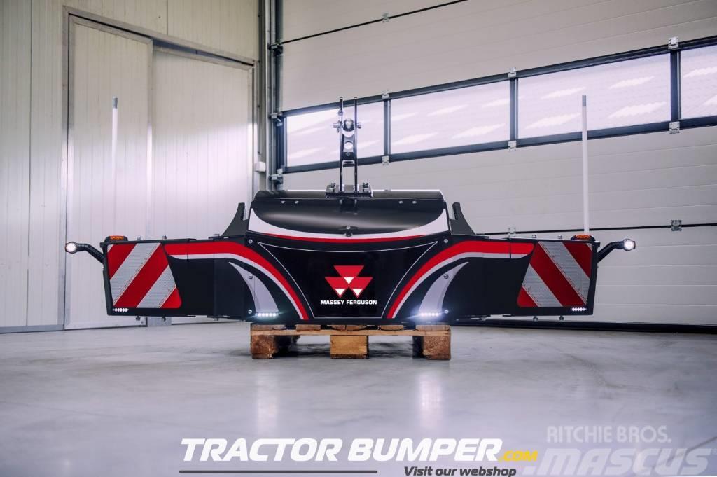 Massey Ferguson Tractor bumper