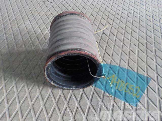 DAF XF105 Intercooler hose 1600366