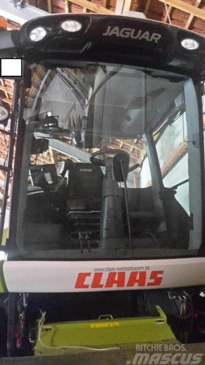 CLAAS jaguar 840 4wd t4i