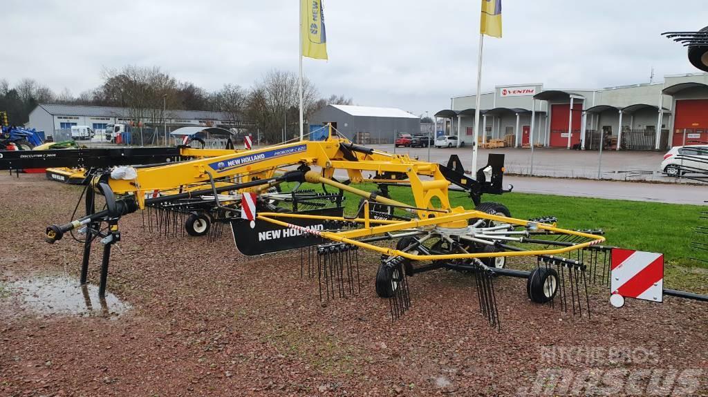 New Holland ProRotor C820