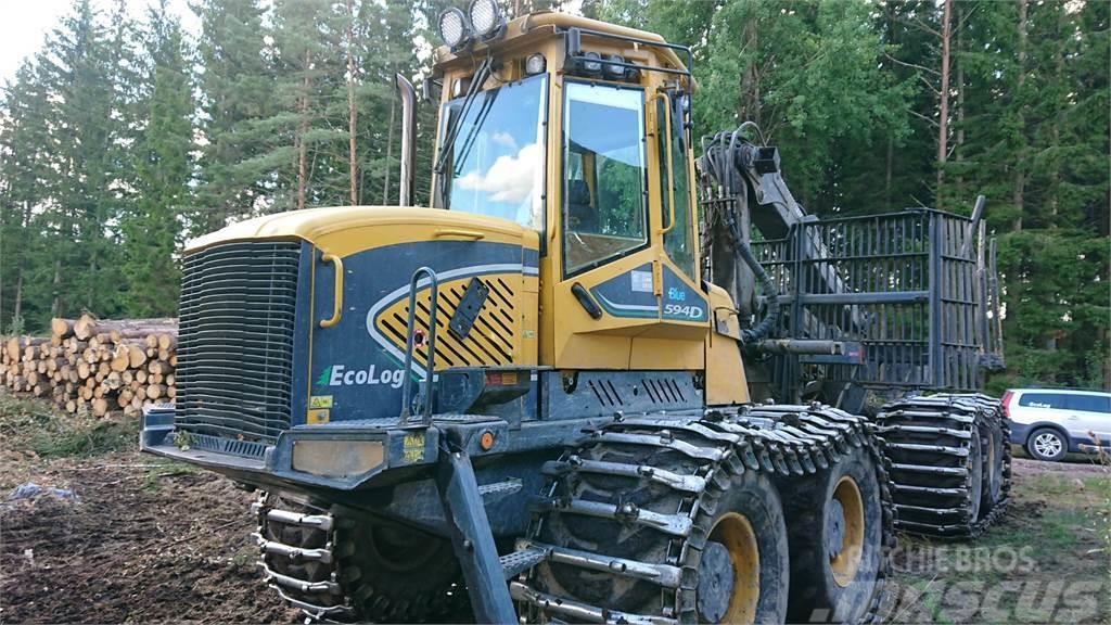 Eco Log 594D