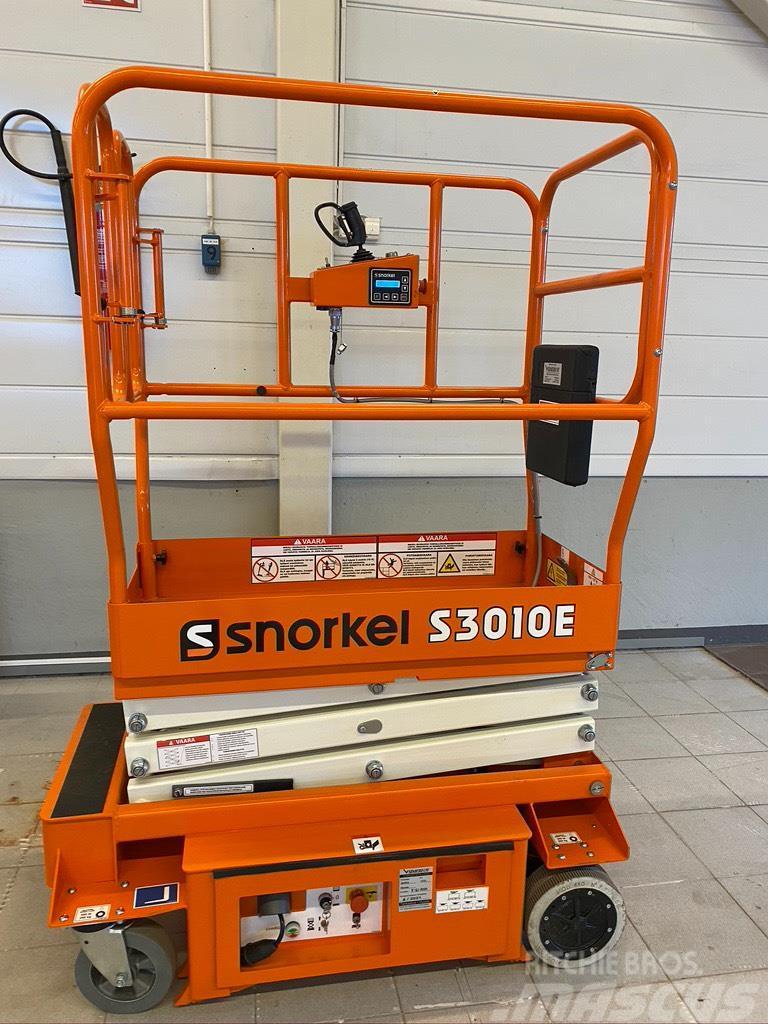 Snorkel S3010E henkilönostin