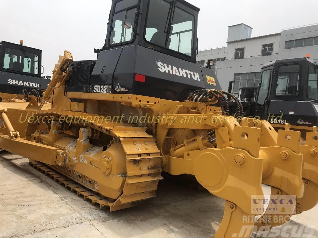 Shantui SD22