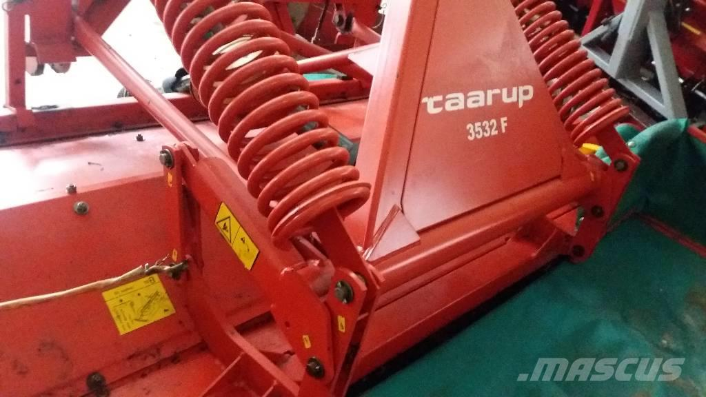 Kverneland Taarup 3532 F, 2009, Mower-conditioners