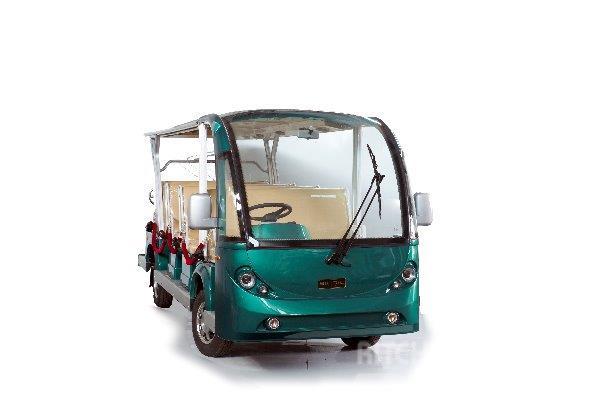 Birdie Bus 6158K