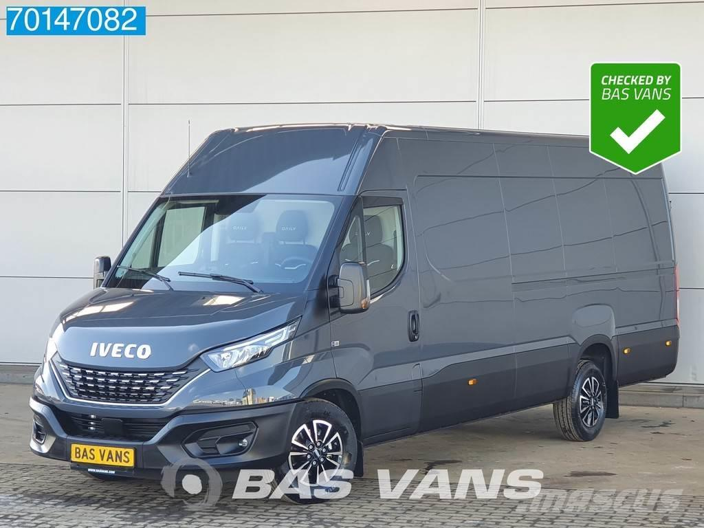 Iveco Daily 35S18 3.0 Automaat L3H2 LED Navi Camera 16m3