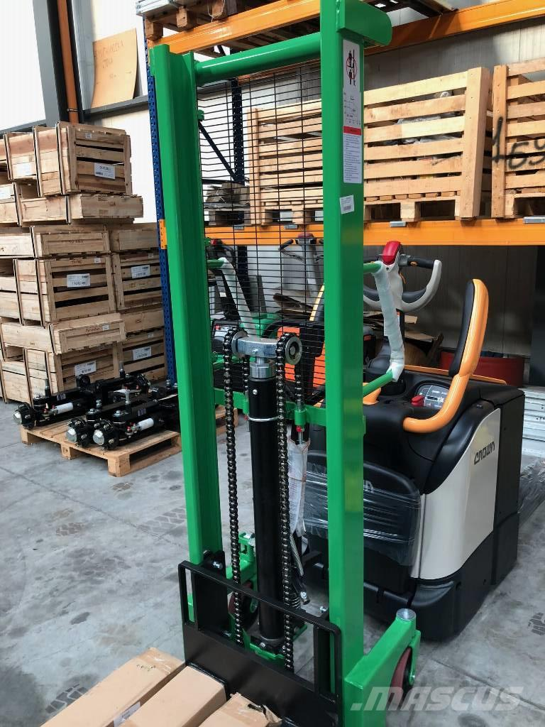 [Other] HYDRAULIC HAND STACKER SFH1516