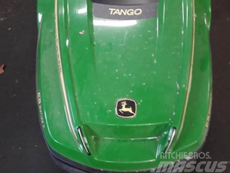 John Deere Tango E5 Serie II