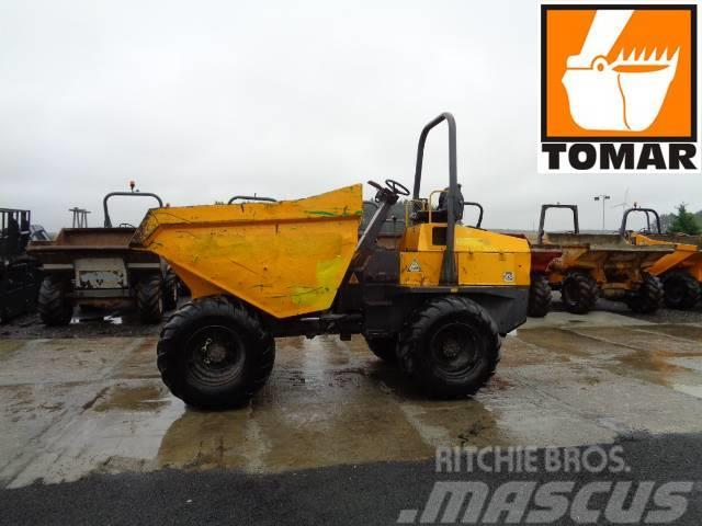 Benford 9 ton