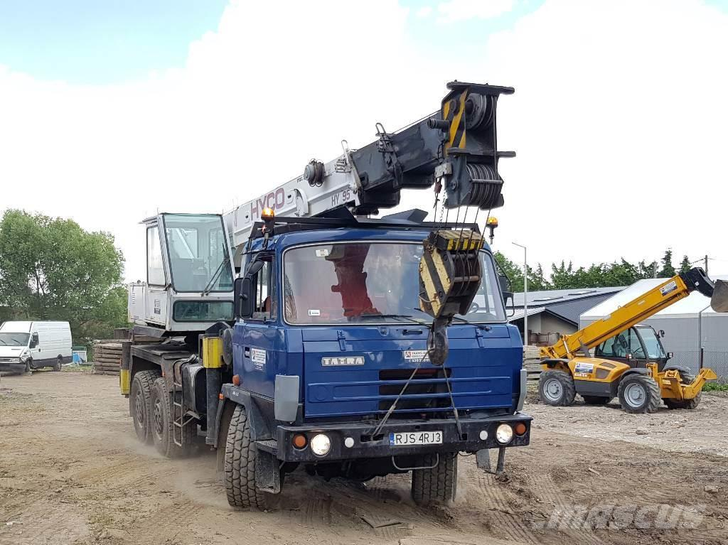 Tatra HYCO 95 (503)