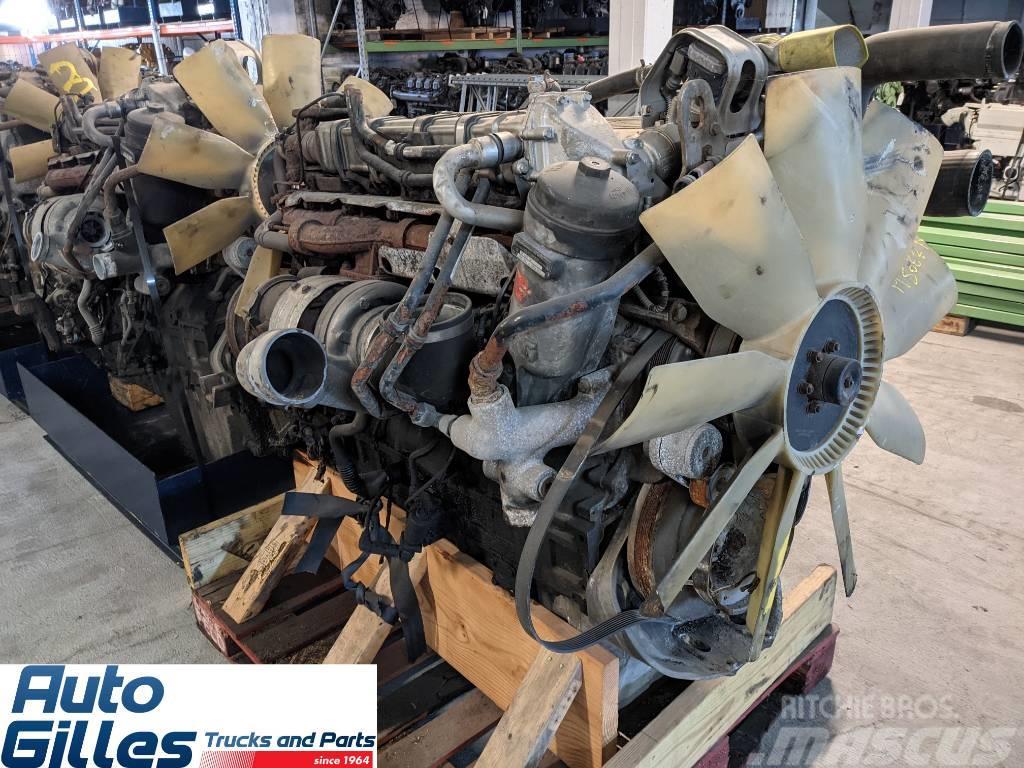 Mercedes-Benz OM460LA / OM 460 LA LKW Motor