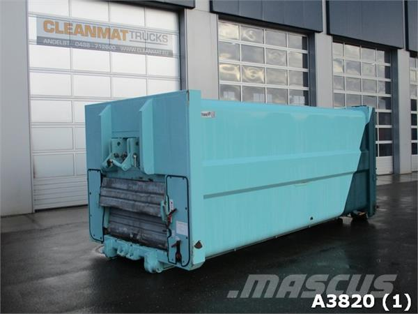 Translift IES 20