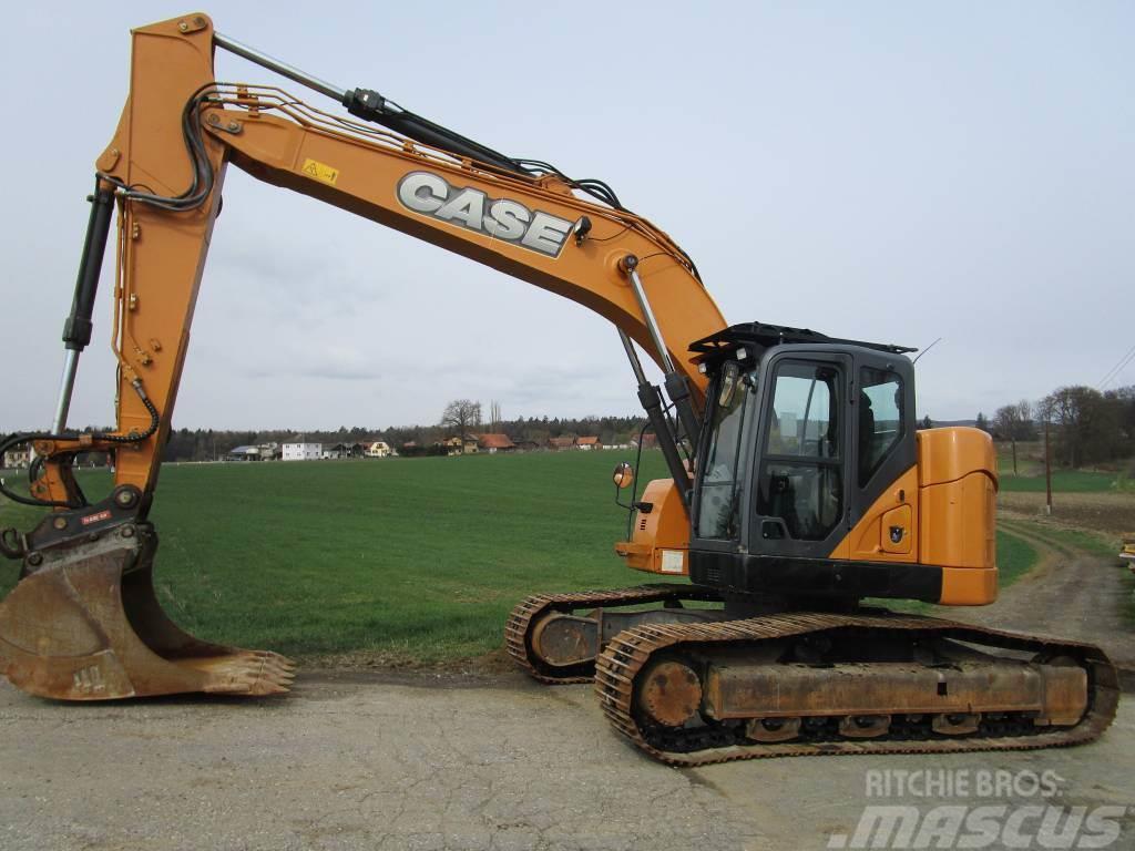 CASE CX 235 C SR