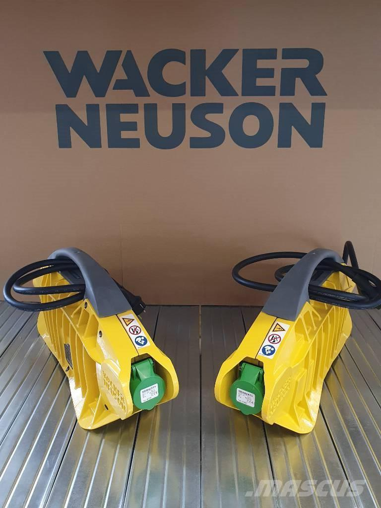 Wacker Neuson FUH20/1/042 Umformer für Rüttelflasche