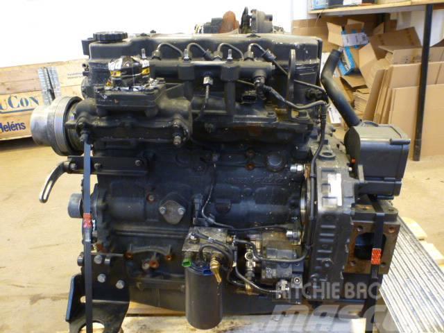 Merlo Roto 40.26 motor engine