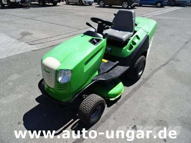 Viking MT5097 Aufsitzmäher Rasenmäher 500ccm 17.5 PS