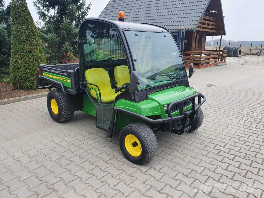 John Deere TE Gator - Like NEW!