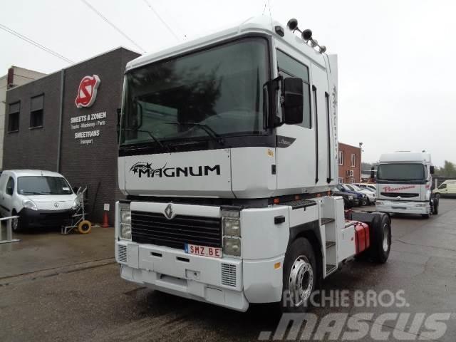 Renault Magnum 470