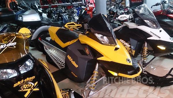 Ski-doo MXZ TNT 600