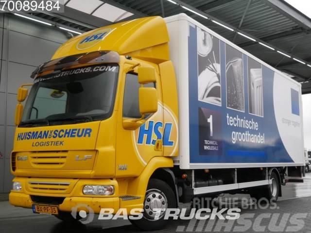 DAF LF45.210 4X2 Ladebordwand EEV NL-Truck