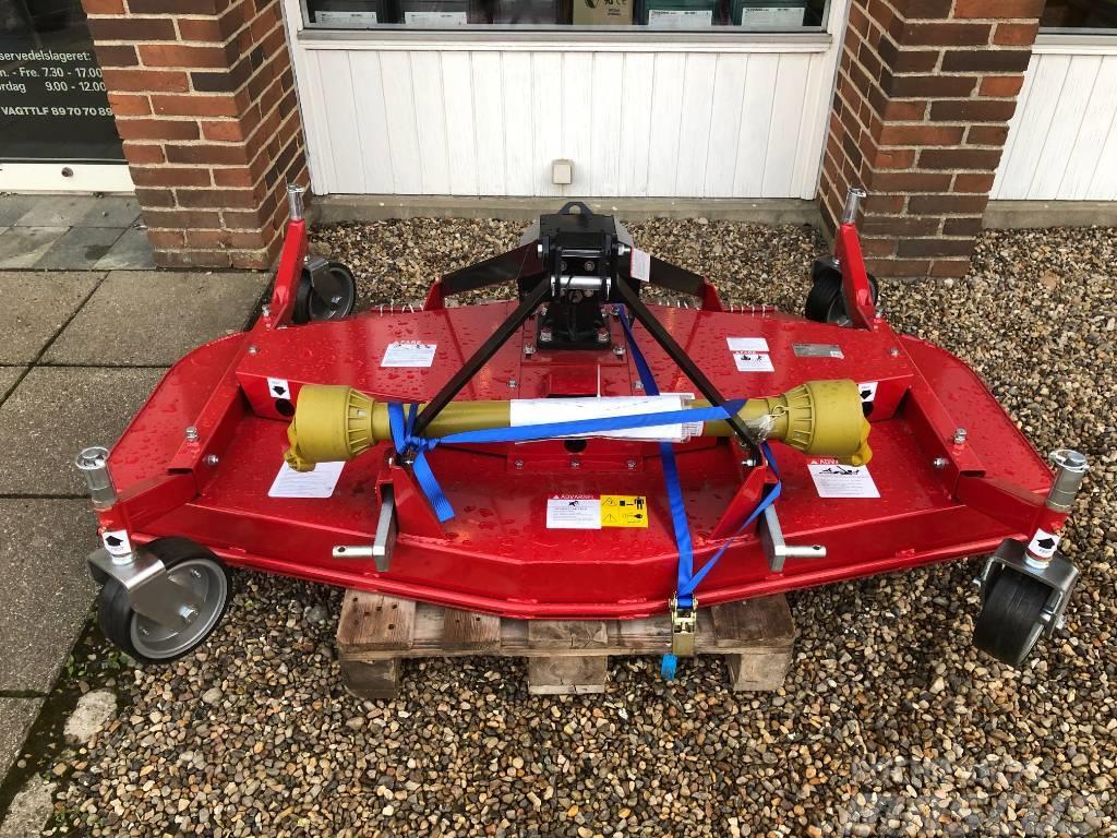[Other] Bredsgaard Rotorklipper til traktor på 180 cm