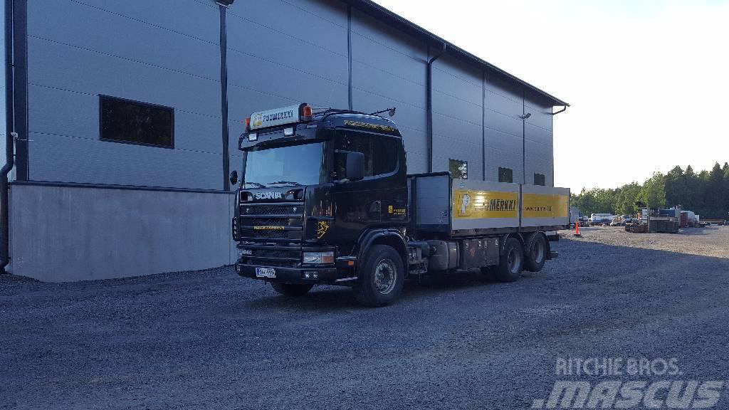 Scania R 164-480