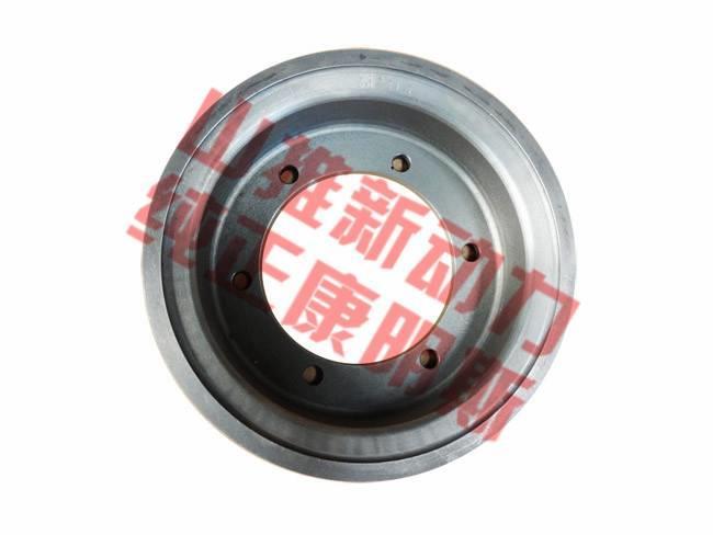 Cummins belt pulley nt855 k19 4b 6b 6c, 2015, Motorer