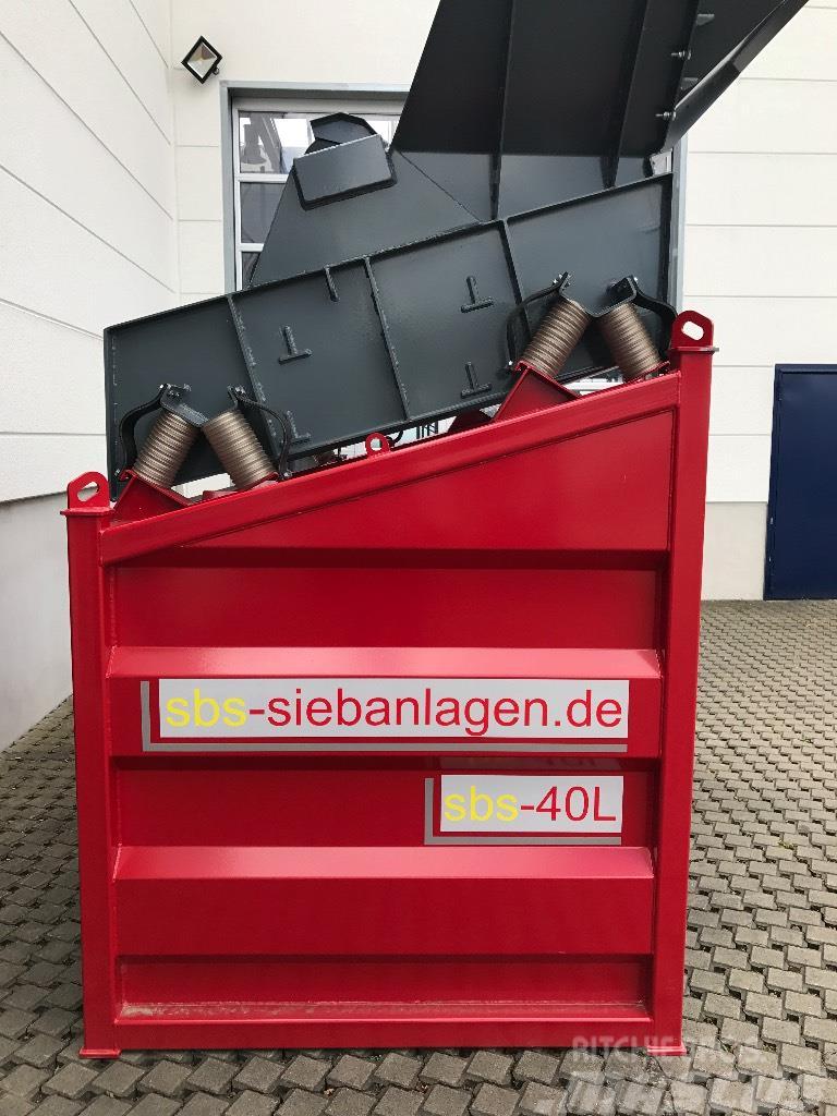 [Other] Stenger DB 40 L
