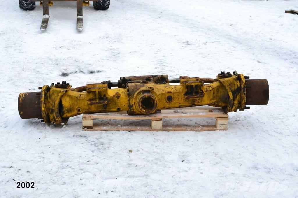 [Other] ZF2 2HL ZF 2HL-100 Axle Most Liebher 900A