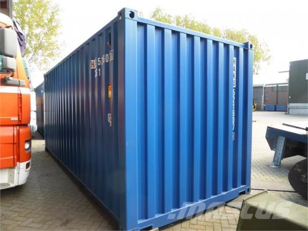 onbekend haku 20ft 8 39 6 schiffscontainer gebraucht kaufen. Black Bedroom Furniture Sets. Home Design Ideas