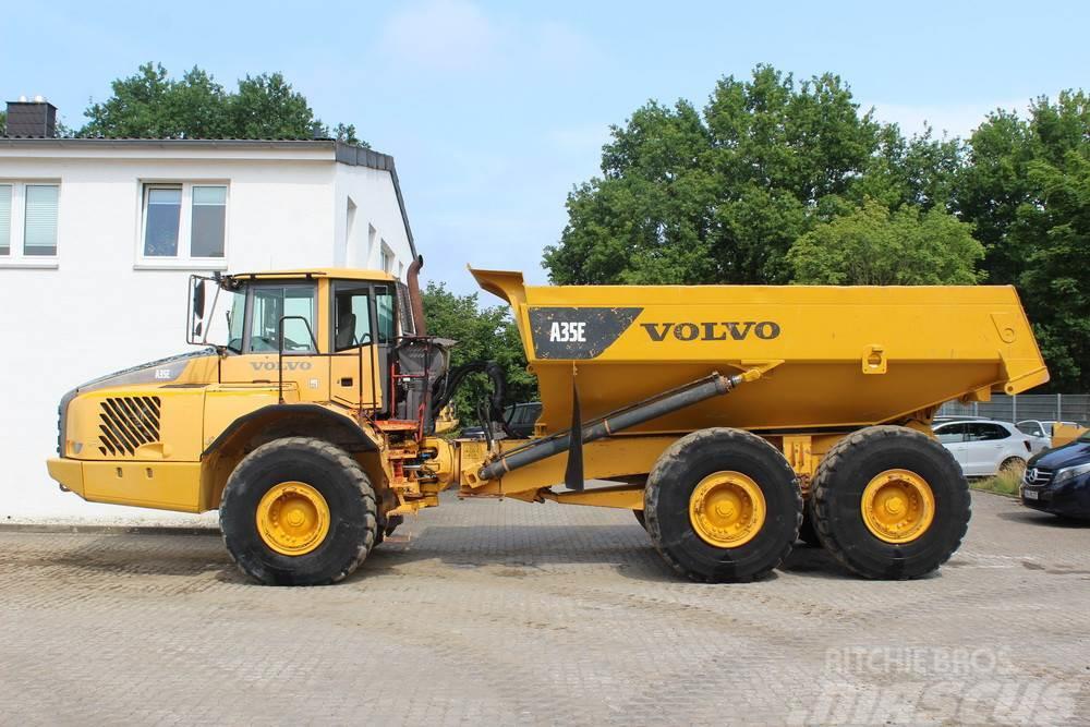 Volvo A 35 E