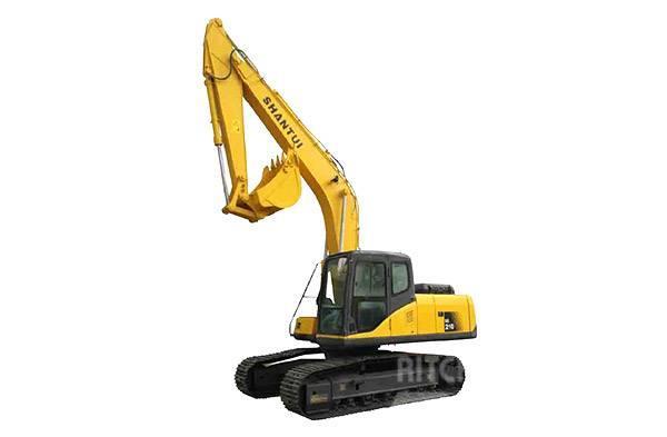 Shantui SE210 Crawler Excavator