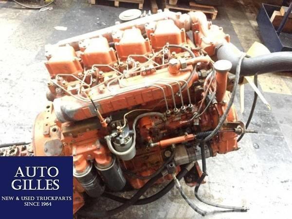 Liebherr D904NA / D 904 NA Motor