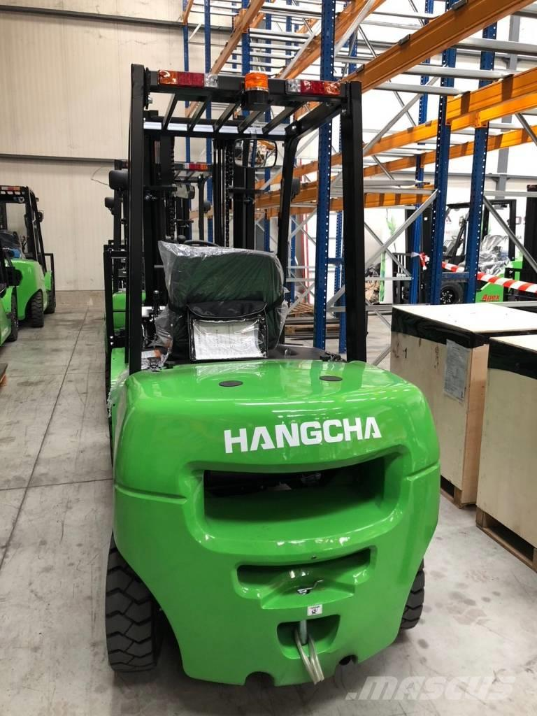 Hangcha CPCD 30 - AW67