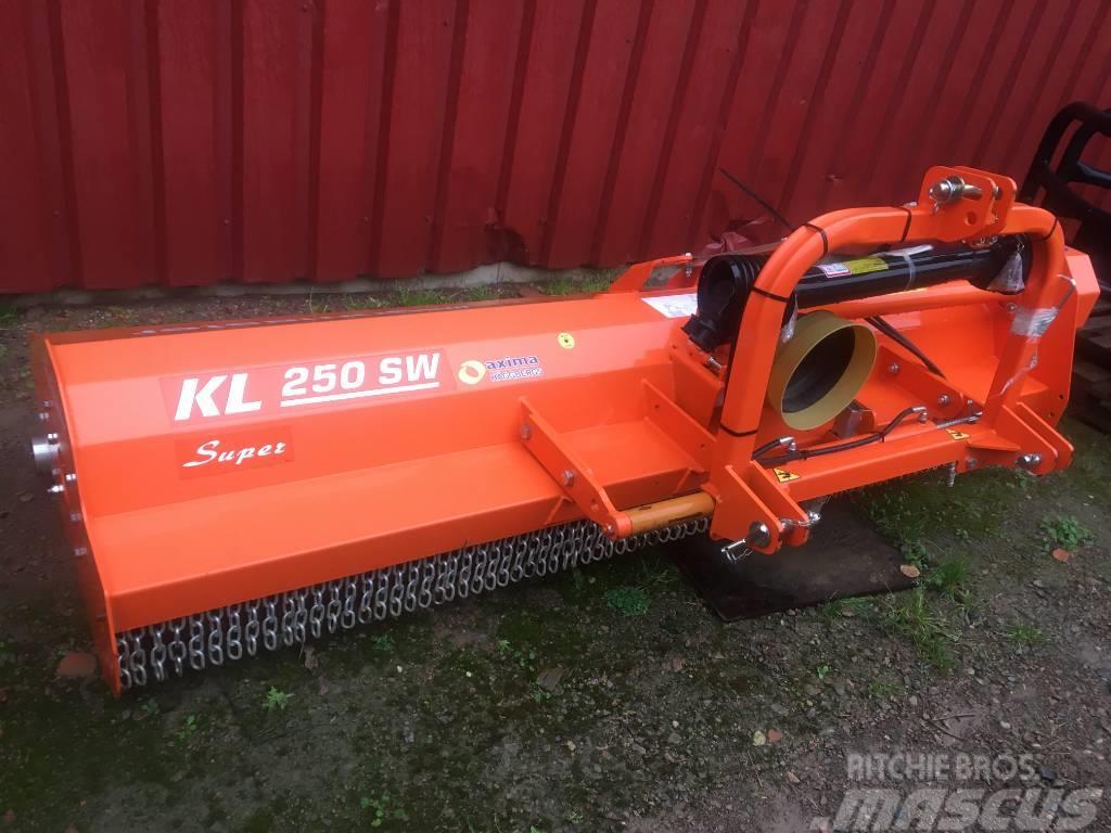 Agrimaster KL 250 H